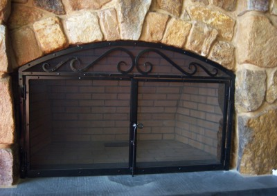Custom-Fireplace-Doors