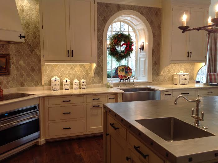 Find out what makes this Kitchen so Beautiful!