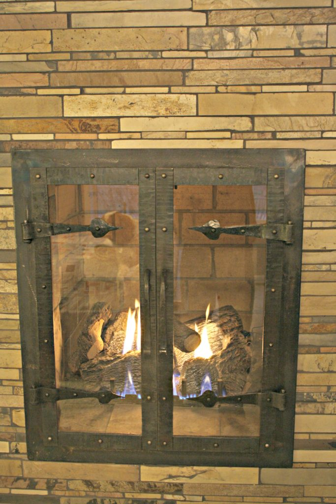 Fireplace Doors Wrought Iron. Wrought Iron Fireplace Doors · Hearth