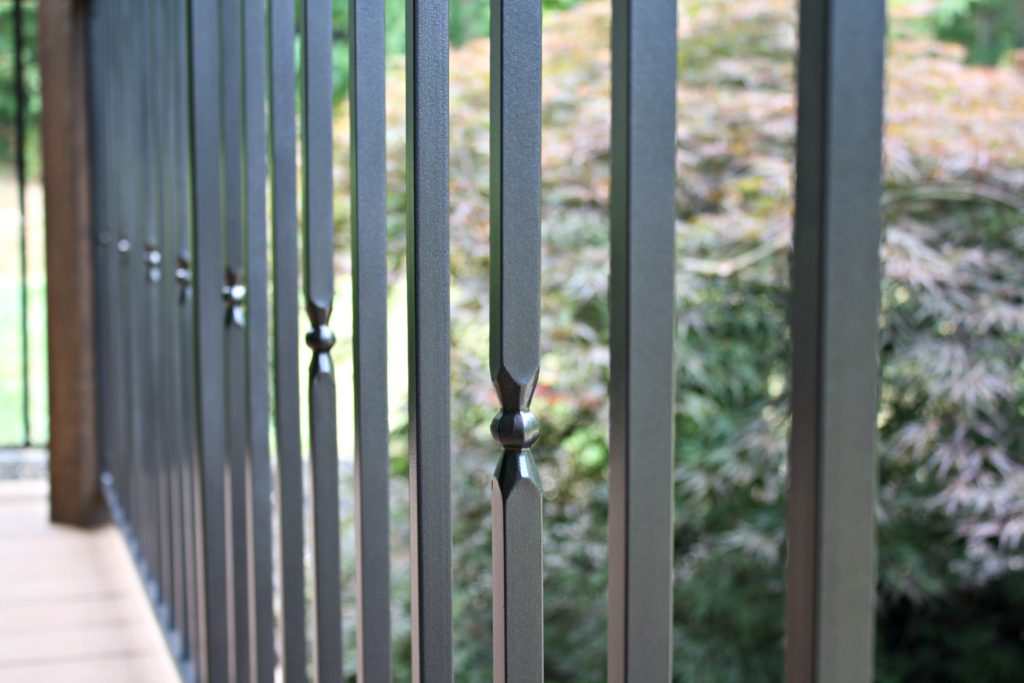 quality railings