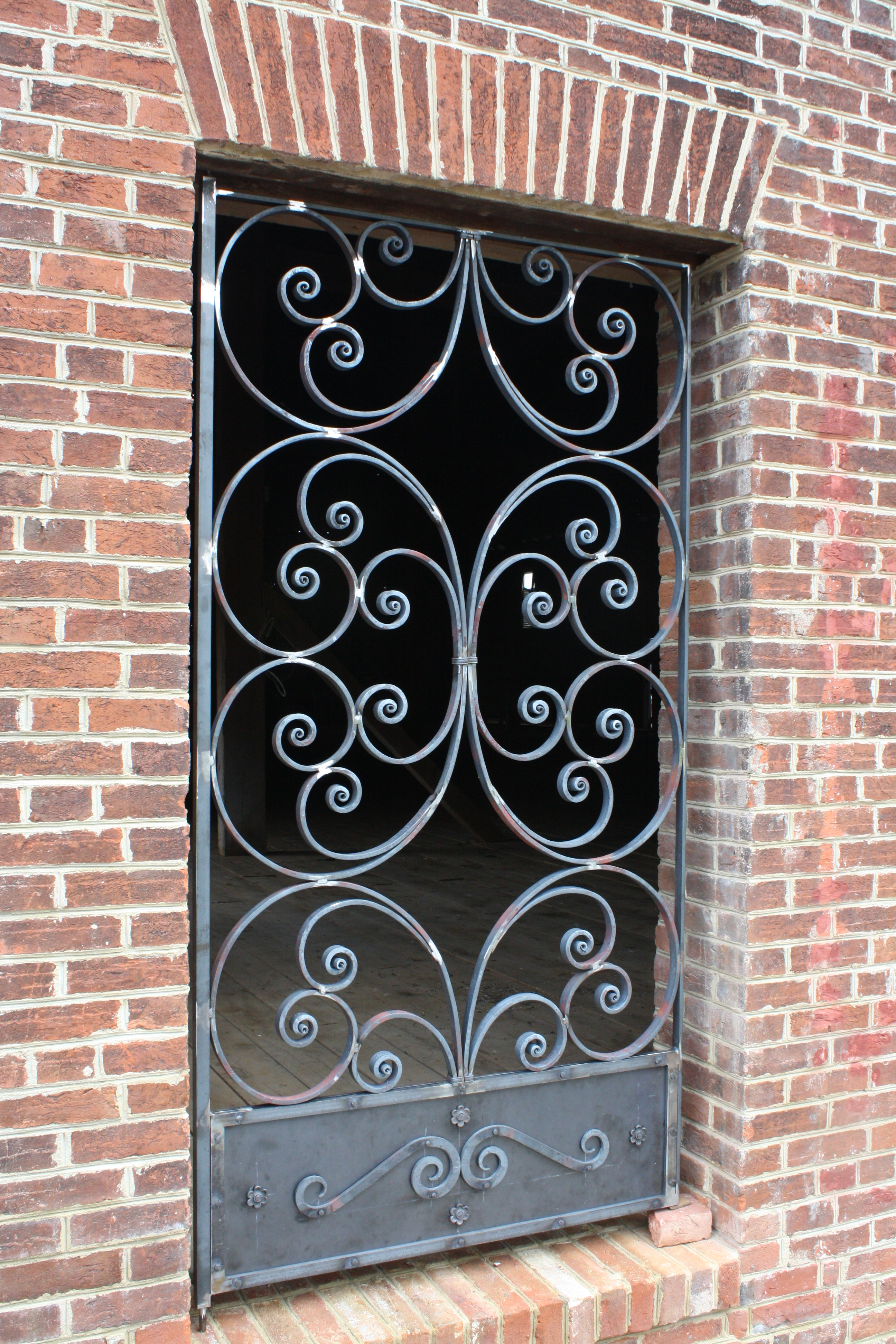 Apr 3 2015 Blog French Country Gates Window Grills