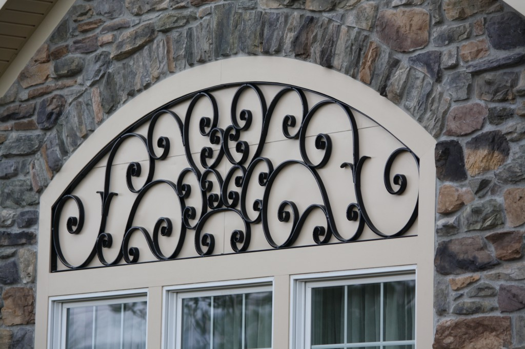 Gable Decoration