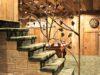 tree-railing