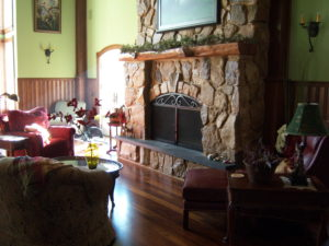 Wrought Iron Fireplace Screen Doors