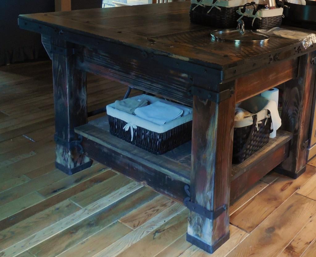 Uncategorized Iron Kitchen Island wrought iron furniture archives antietam works hardware kitchen island
